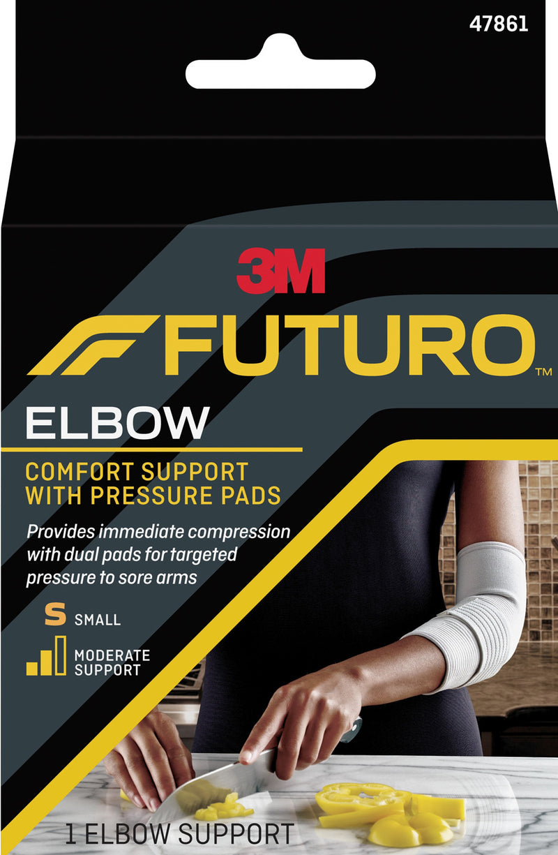 Futuro Padded Elbow Support - SMALL - Everyday Use