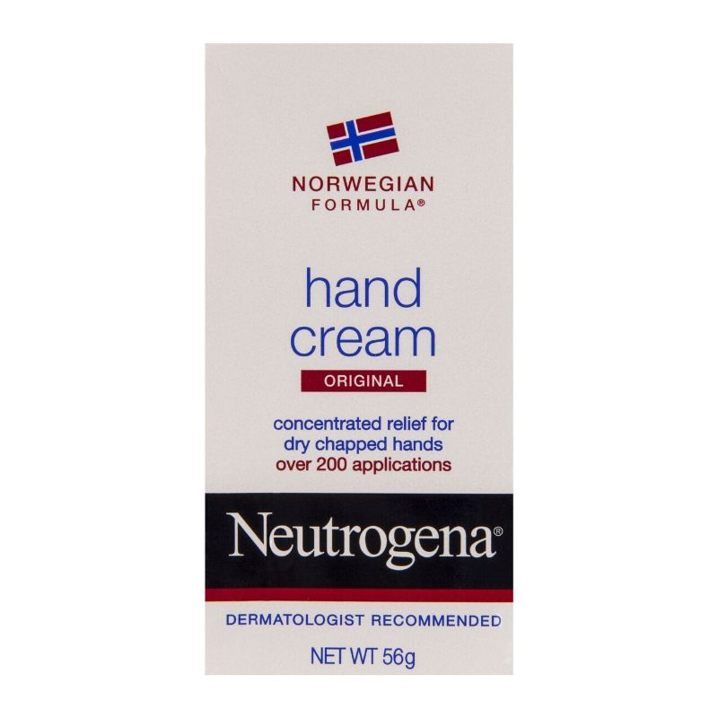 Neutrogena Norwegian Formula Hand Cream Fragranced 56g
