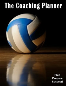 Volleyball Coaching Planner