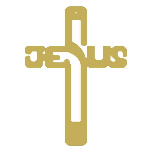 Jesus Cross