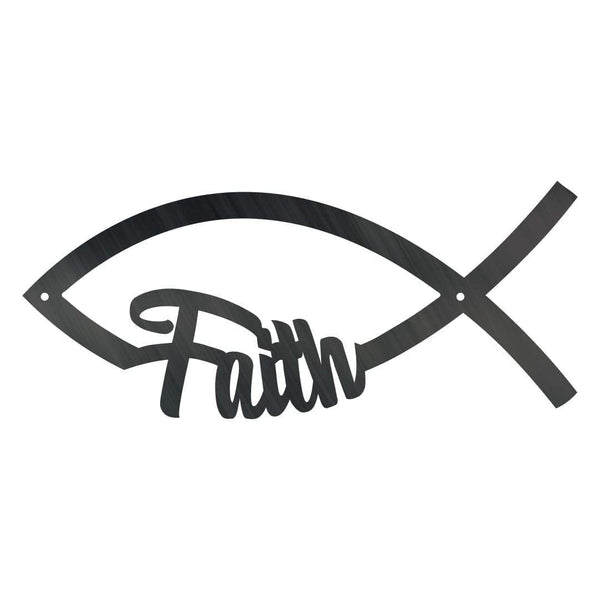 Fish Faith