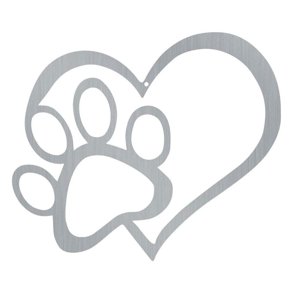 Paw & Heart