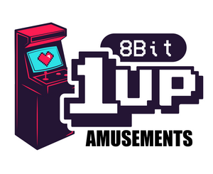 8Bit 1Up Amusements