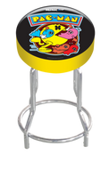 Load image into Gallery viewer, Arcade1Up Pac-Man Adjustable Stool
