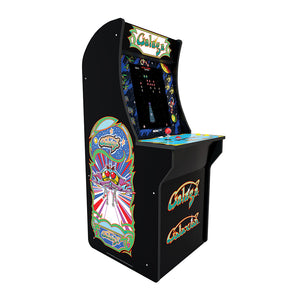 Arcade1Up Galaga Arcade Cabinet (Pre-order Now. Stock available August 2020)