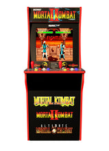 Load image into Gallery viewer, Arcade1Up Mortal Kombat Arcade Cabinet (Pre-order Release Date August 2020)