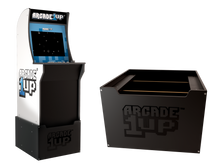 Load image into Gallery viewer, Official Arcade1Up Riser (Pre-order Now. Stock available August 2020)