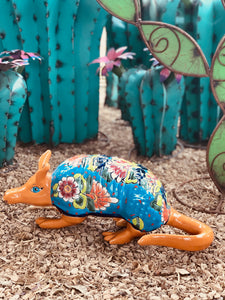 Talavera Armadillo - MUST PICK UP