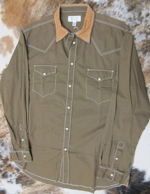 Ryan Michael Men's Shirt