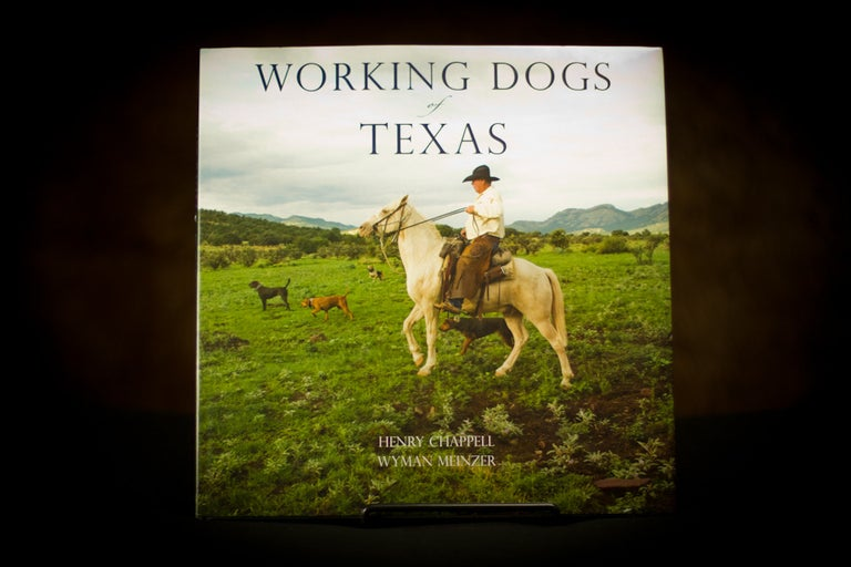 Working Dogs Of Texas