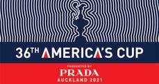 36th Americas Cup Official Store - NZ/AUS