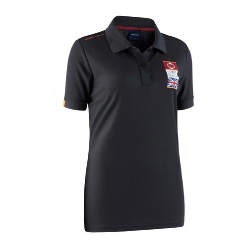 Henri Lloyd Team Tech Polo Womens
