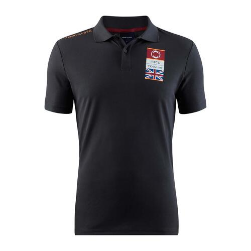 Henri Lloyd Crew Tech Polo