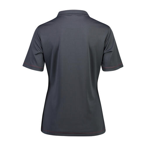 ETNZ Women's Trimmer Polo