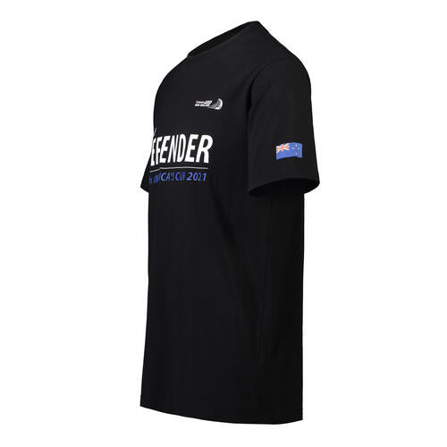 ETNZ Team NZ T-Shirt