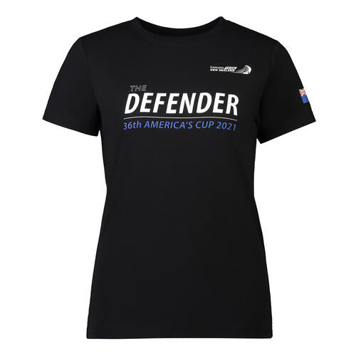 ETNZ Women's Team NZ T-Shirt