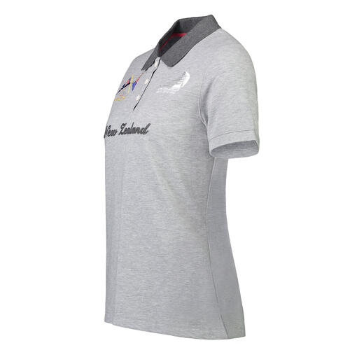 ETNZ Women's NZ Polo