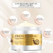 Load image into Gallery viewer, Snail Rejuvenation Cream
