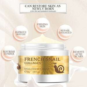 Snail Rejuvenation Cream