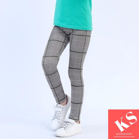 Cute Checkers Jegging