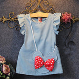 New Summer Casual Clothes 0-2Years