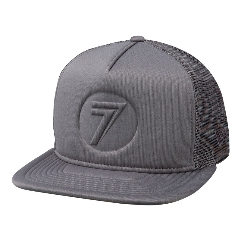 Seven Stamp-It Hat