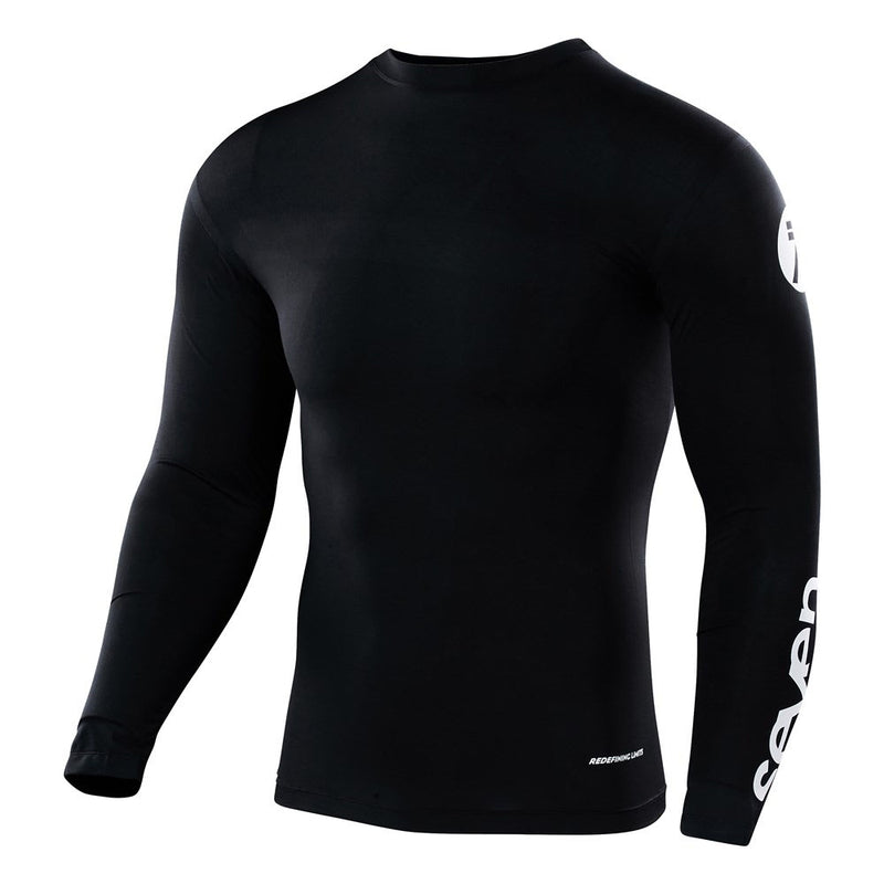 SALES SAMPLE: Seven Zero Slay Laser Cut Compression Jersey (LG)
