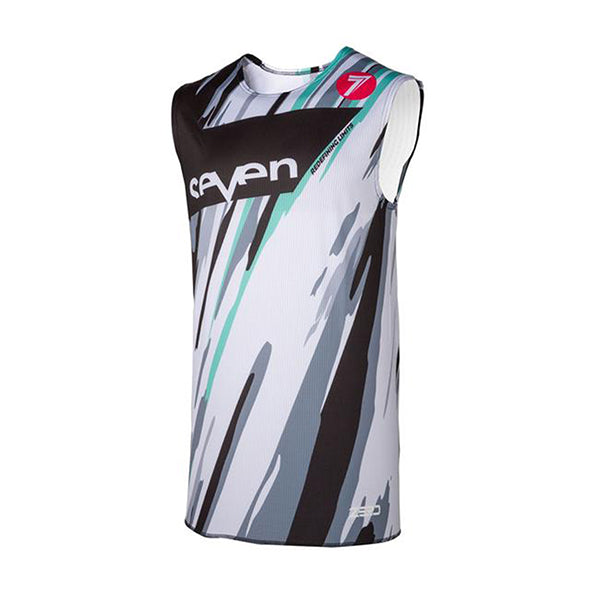 Seven Youth Zero Blur Camo Over Jersey