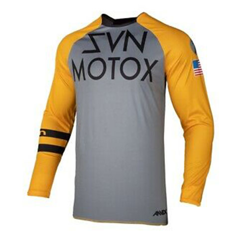 Seven Annex Force Jersey