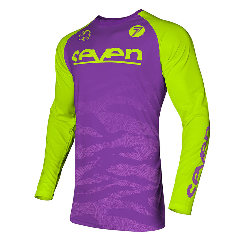 Seven Youth Vox Savage Jersey