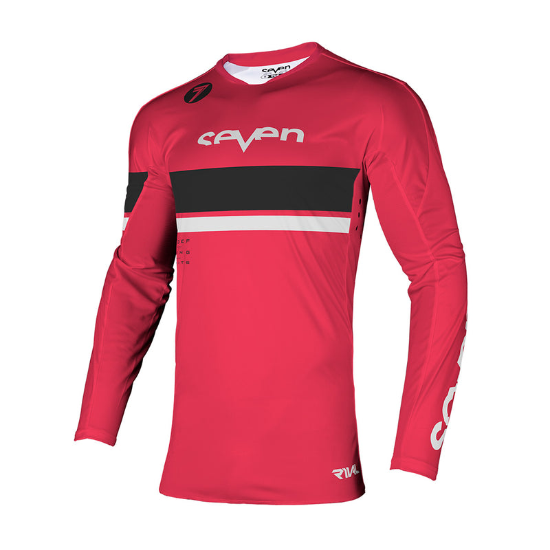 Seven Youth Rival Vanquish Jersey