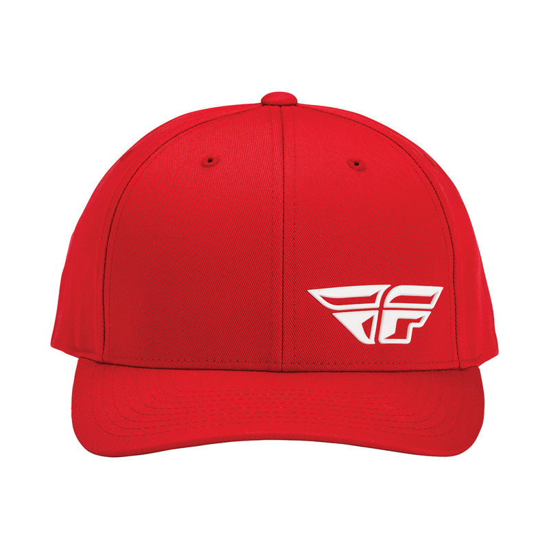 Fly F-Wing Snap Back Hat