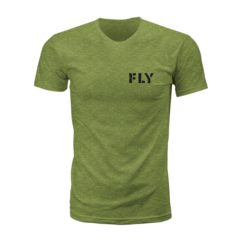 Fly Military Tee