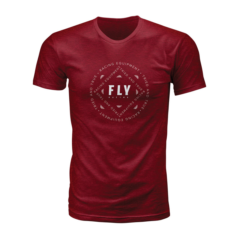 Fly Inversion Tee