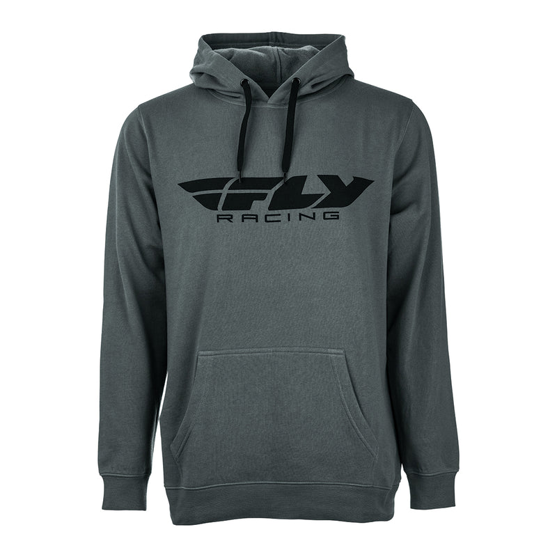 Fly Corporate Pullover Hoodie
