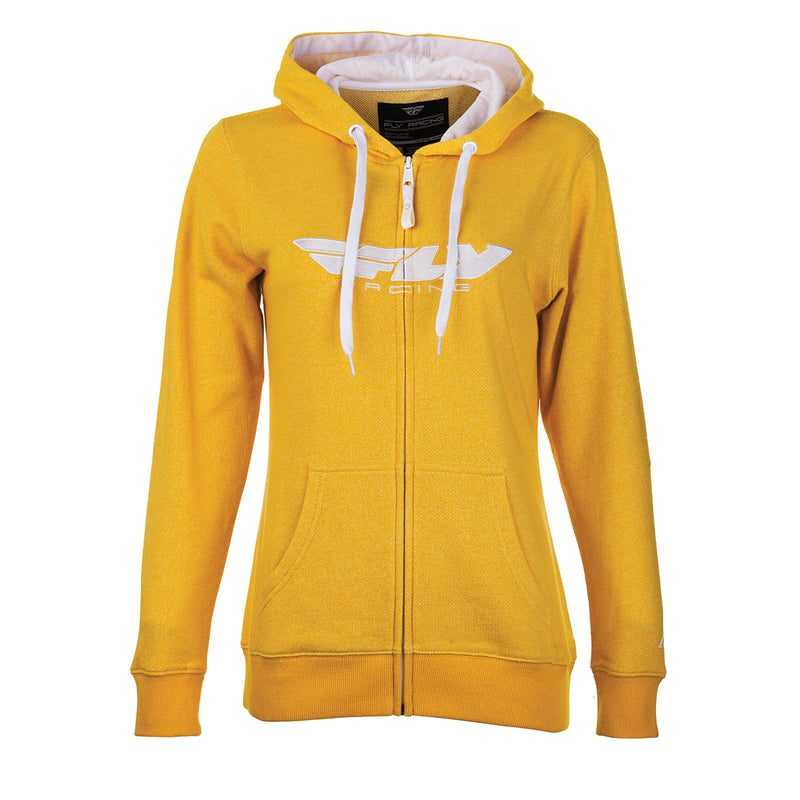 Fly Women's Corporate Zip Up