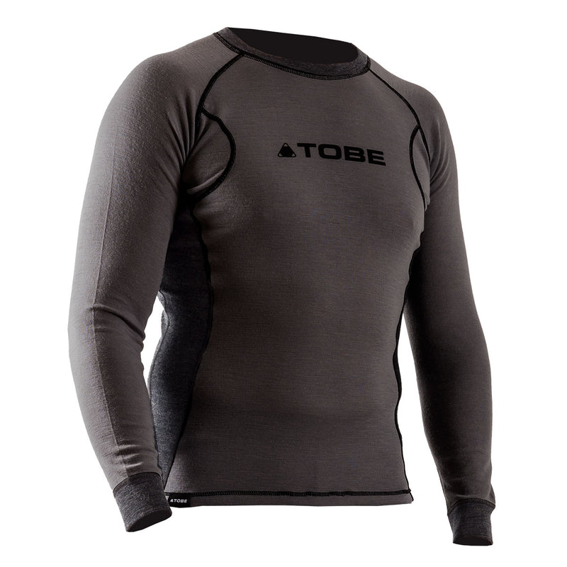 TOBE Primus Merino Shirt Base Layer