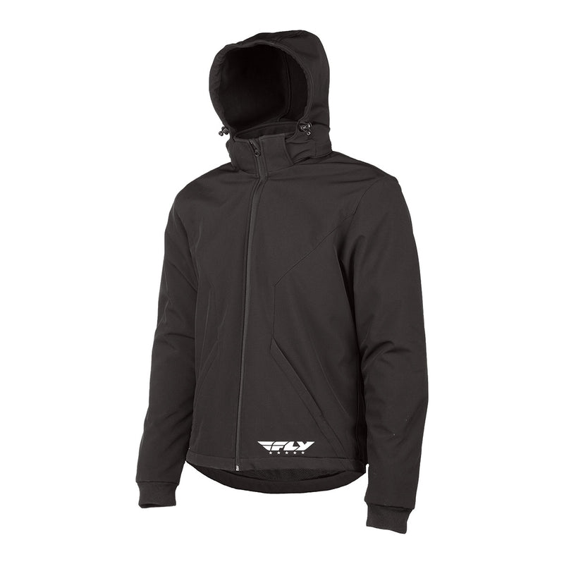 Fly Armored Tech Hoodie