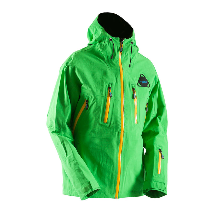 SALES SAMPLE: TOBE Ludo Jacket (MD)