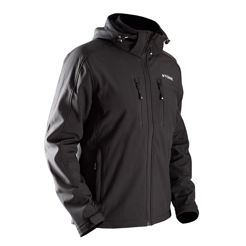 TOBE Vanta Softshell Jacket