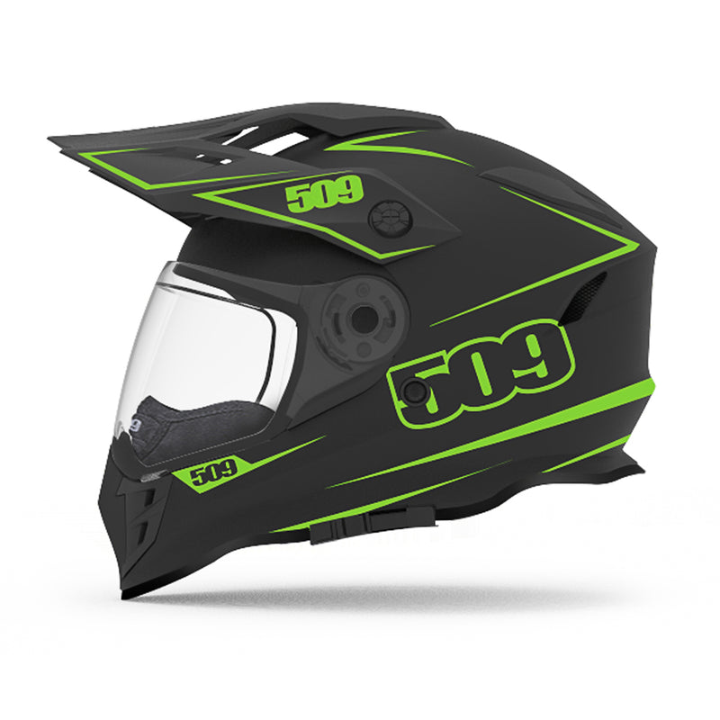 SALES SAMPLE: 509 Delta R3 Helmet