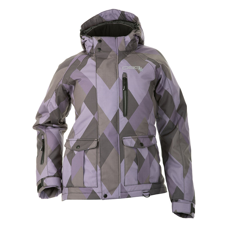 SALES SAMPLE: DSG Craze 4.0 Jacket - SM