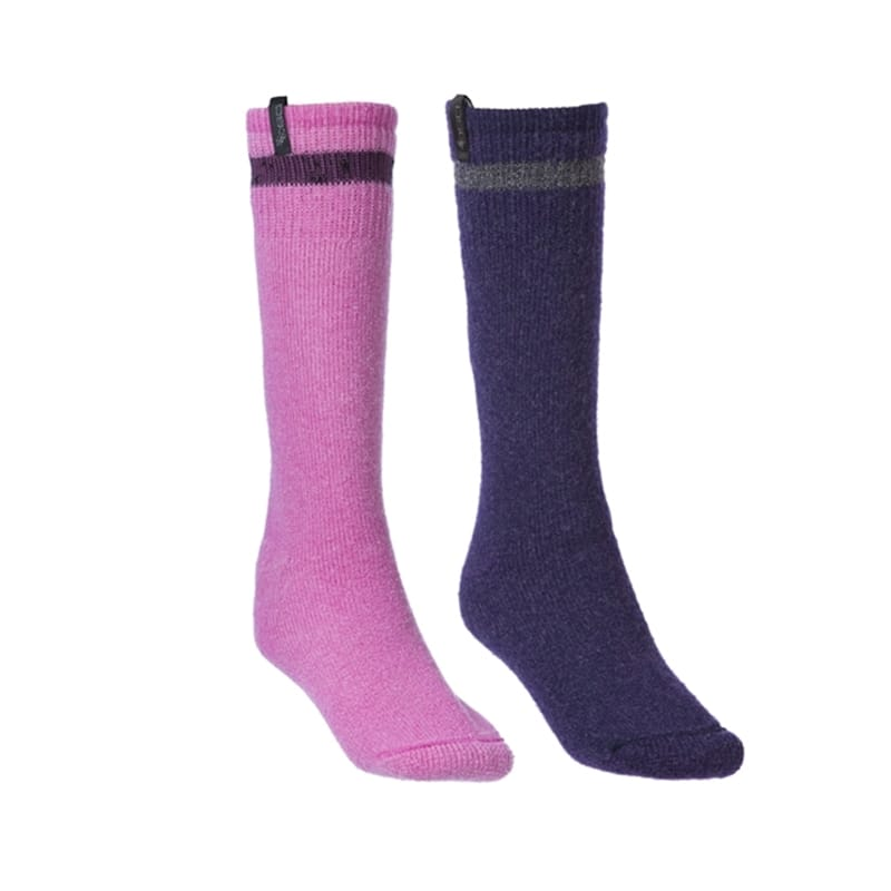 DSG Wool Heavyweight Riding Socks 2-Pack