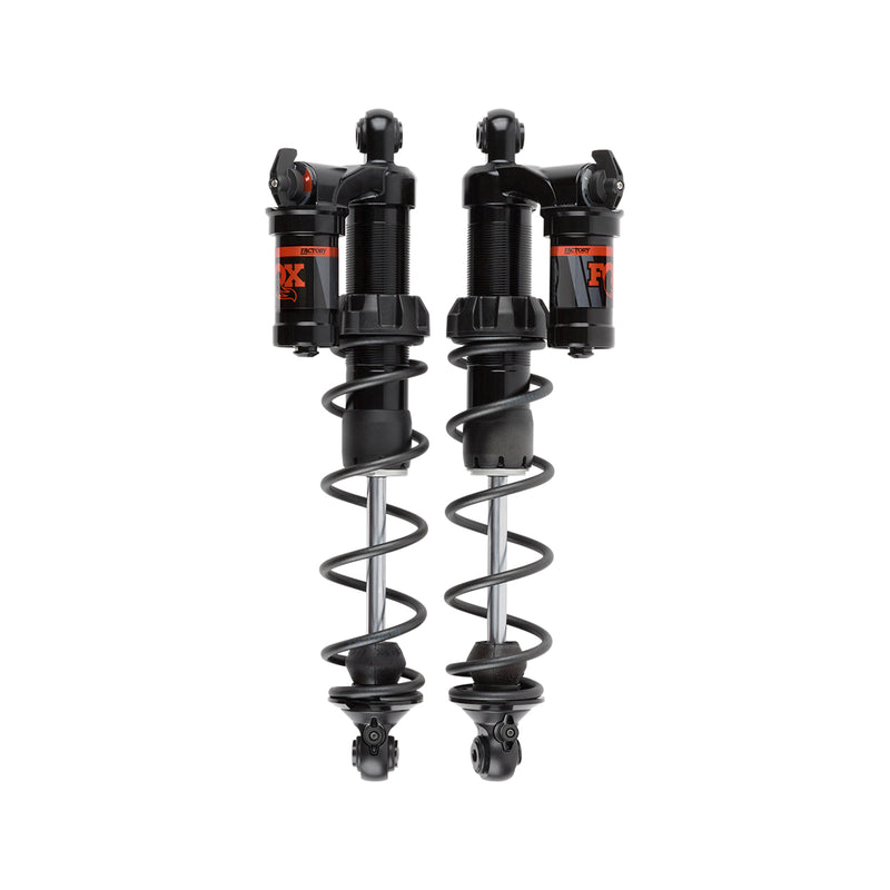 Fox 1.5 ZERO QS Lightweight Series | Front Shocks (Pair)