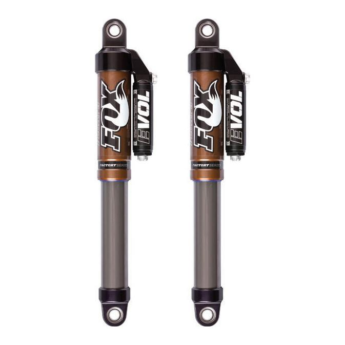 Fox Float 3 Evol | Front Shocks (Pair)
