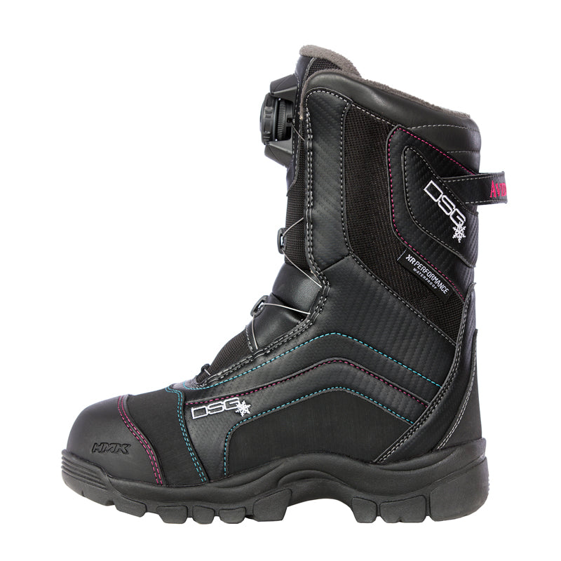 DSG Avid 2.0 Technical Boot with Boa (CLEARANCE)