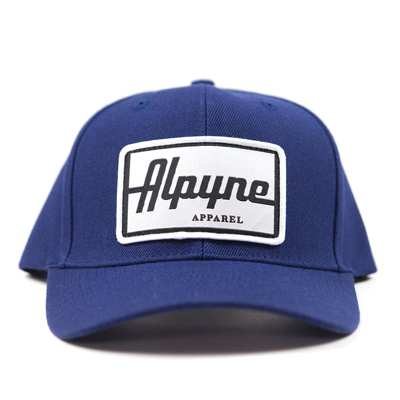 SALES SAMPLE: Alpyne Apparel Cooke City Curved
