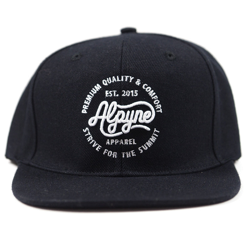 SALES SAMPLE: Alpyne Apparel Silent Fitted (LG/XL)