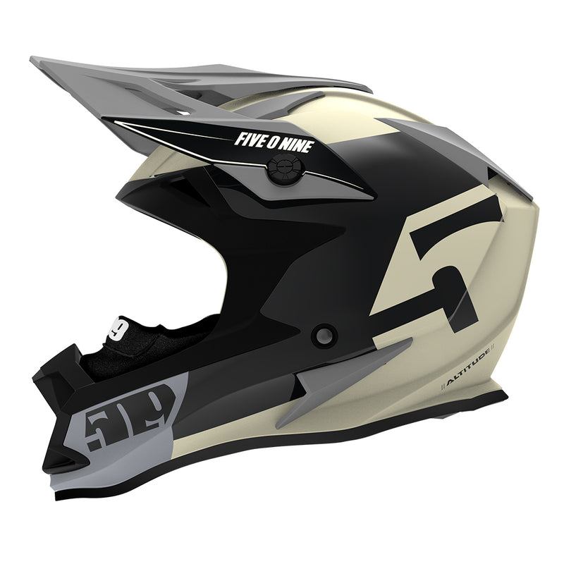 SALES SAMPLE: 509 Altitude Helmet