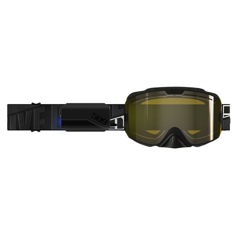 509 Kingpin XL Ignite Goggle